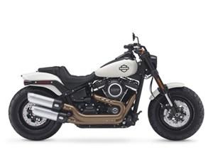 Harley-Davidson FXFB - Softail® Fat Bob® 2018