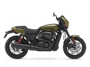 Harley-Davidson XG750A - Street Rod® 2018