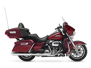 Harley-Davidson Electra Glide Ultra Classic 2017