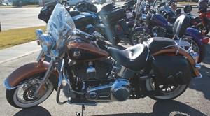 Harley-Davidson Softail Deluxe 2008