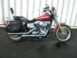 Harley-Davidson Dyna Low Rider 2006