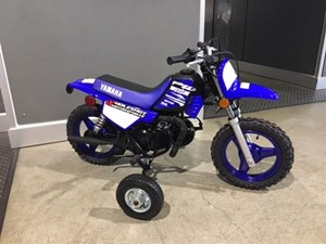 Yamaha PW50 (2-Stroke) 2018