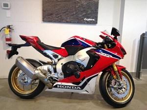 Honda 2018 Honda CBR1000RR SP 2018