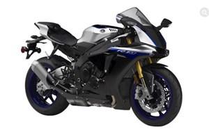 Yamaha YZF-R1M 2018