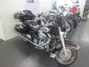 Harley-Davidson Ultra Classic Electra Glide 2007