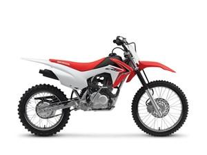 Honda CRF®125FB 2018