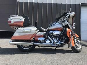 Harley-Davidson CVO-Screamin' Eagle Electra Glide U 2009