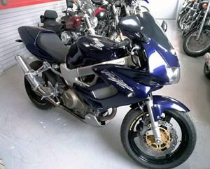 Honda VTR 1000 Firestorm 2001