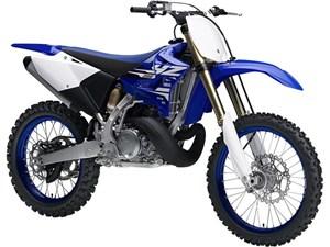 Yamaha YZ250 (2-Stroke) 2018