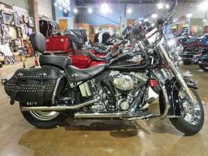 Harley-Davidson Heritage Softail Classic 2010