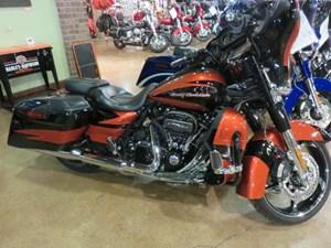 Harley-Davidson CVO Street Glide 2017