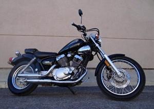Yamaha Virago 250 2003