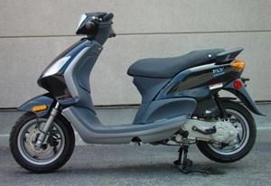 Piaggio Fly 50 2007