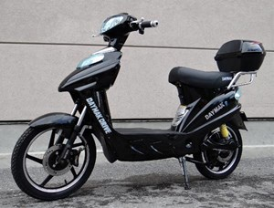 Other Daymak Vienna 72V 500W E-Scooter 2017
