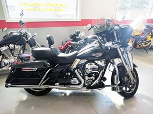 Harley-Davidson FLHR - Road King® 2015