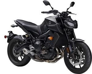 Yamaha Other 2018