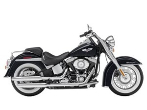 Harley-Davidson Softail Deluxe 2009