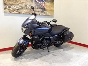 Honda CTX700T 2016