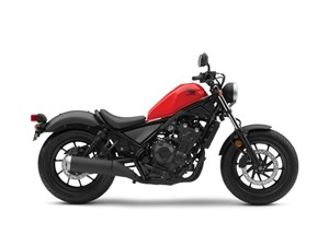 Honda Rebel®500 ABS 2018