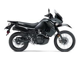 Kawasaki KLR™650 2018