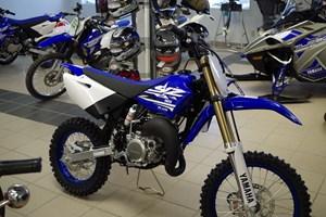 Yamaha YZ85 2018