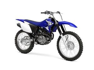 Yamaha TT-R230 2016