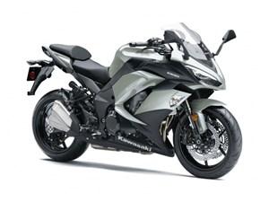 Kawasaki Ninja 1000 ABS 2018