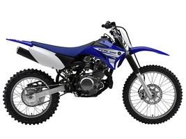 Yamaha TT-R125 L 2016