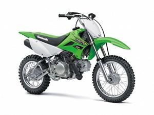 Kawasaki KLX® 110 2018