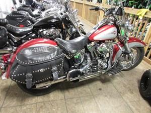 Harley-Davidson HERITAGE SOFTAIL 2004