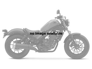 Honda Rebel 300 Matte Ray Silver 2018