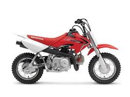 Honda CRF® 50F 2018