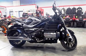 Honda Gold Wing® Valkyrie® ABS 2015