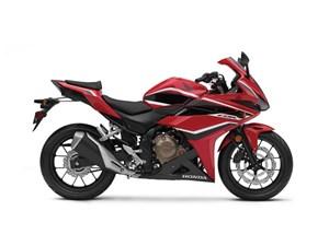 Honda CBR® 500R ABS 2018
