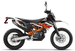 KTM 690 ENDURO R  / 33$/sem 2018