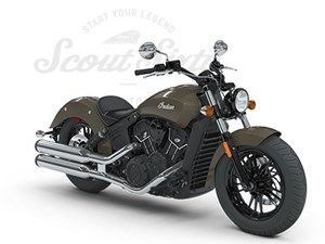 INDIAN SCOUT SIXTY / 29$/sem 2018
