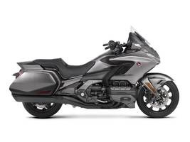 Honda Gold Wing® ABS 2018