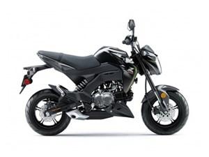 Kawasaki Z125 Pro 2018