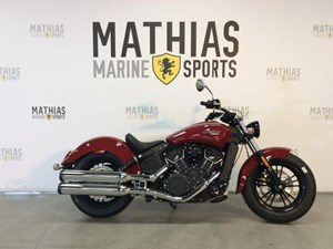 INDIAN SCOUT SIXTY / 30$/sem 2018