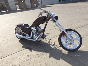 Iron Horse Chopper 2008
