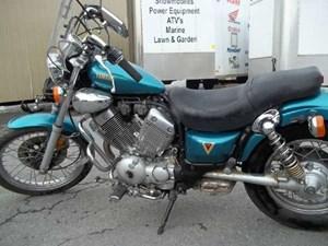 Yamaha 535 Virago 1987