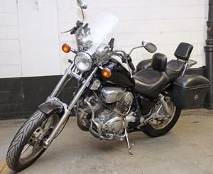 Yamaha Virago 1100 1996
