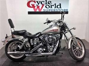 Harley-Davidson Dyna Low Rider 2007