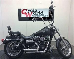 Harley-Davidson Dyna Street Bob 2006