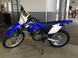Yamaha TT-R230 2012