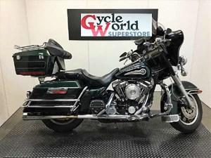 Harley-Davidson FLHTCI-ELECTRA GLIDE CLASSIC 1997