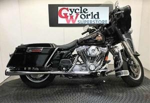Harley-Davidson FLHT Electra Glide Standard 2002