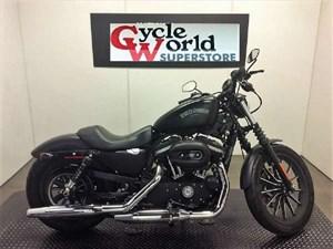 Harley-Davidson Iron 883 2015