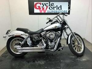 Harley-Davidson FXDL Dyna Low Rider 2003