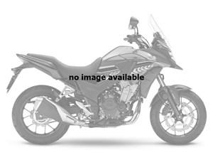 Honda CB500X Matte Gunpowder Black 2018
